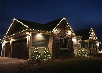 Christmas Lights Oklahoma City